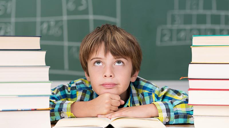 Mi hijo no quiere estudiar: 5 sencillos trucos para abordar la situación