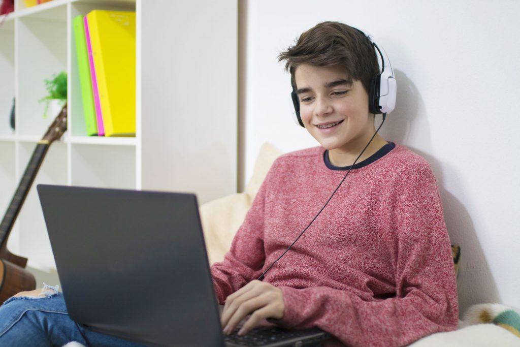 Clases en línea: Ayuda para profesores