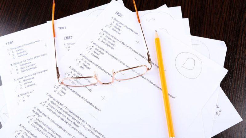 Sistema educativo de calificaciones: ¿Las calificaciones escolares ya son cosa del pasado?