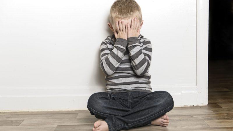 ¿Cómo castigar a mi hijo correctamente?
