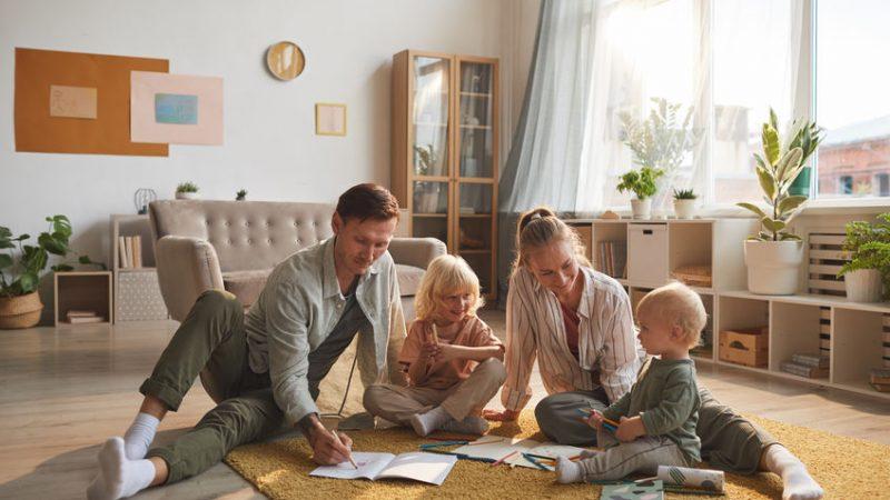 ¿Cómo educar a un hijo?