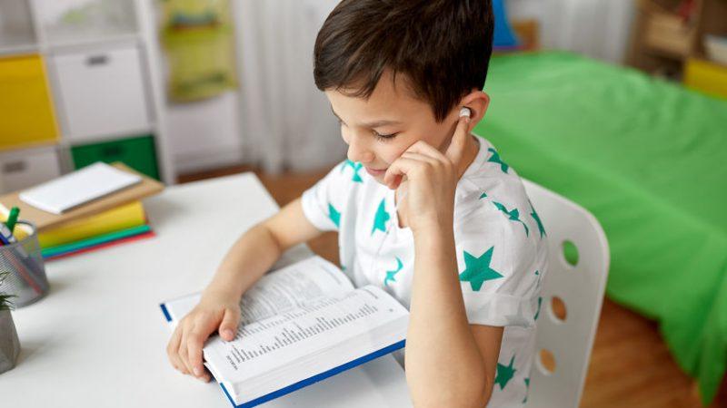 ¿Cómo fomentar el estudio en mis hijos?