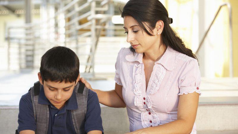 Ejercicios para trabajar el bullying en primaria