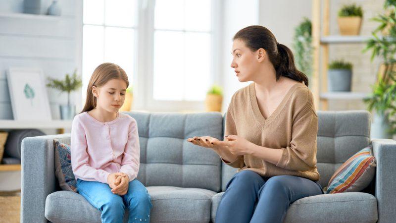 ¿Cómo llamar la atención a mi hijo correctamente?