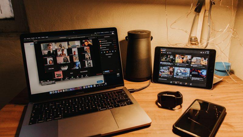 Dar clases en línea: ¿cómo hacerlo?