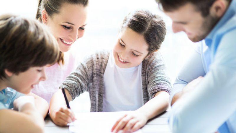 ¿Cómo motivar a mi hijo a estudiar?