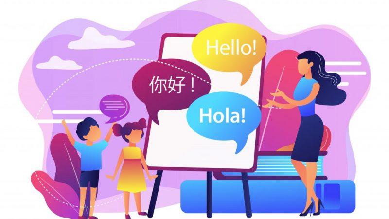 Los mejores idiomas para enseñar a tu hijo