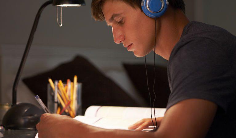 La mejor música para estudiar
