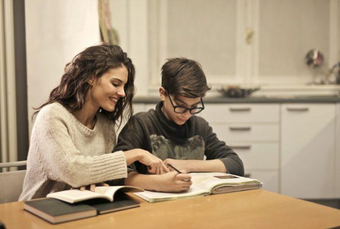 Si te ha ido mal con algunas notas, busca asesoría e indaga en las causas.