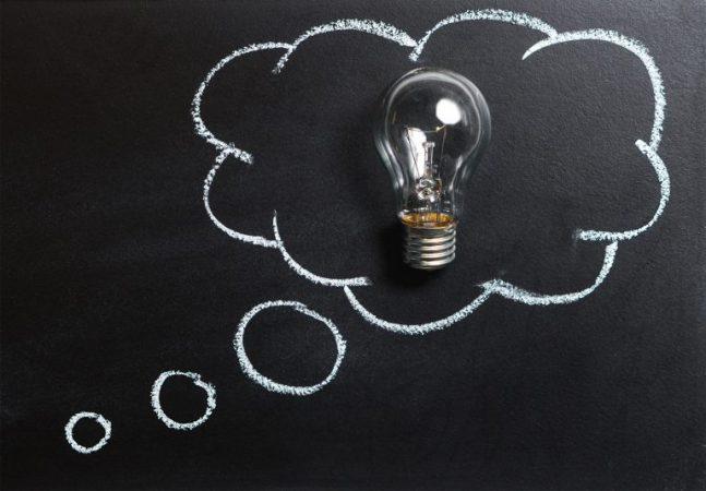 El visual thinking es una técnica de aprendizaje.