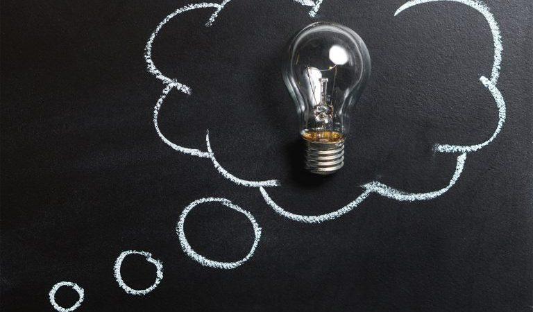 ¿Qué es el visual thinking?