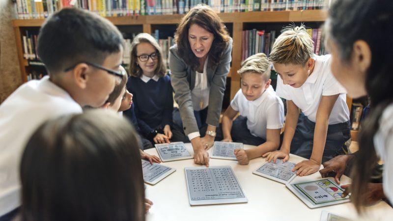 Educación exitosa: ¿Qué hace un buen profesor?