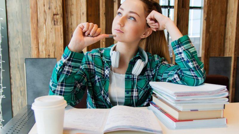 Los mejores test para saber qué estudiar