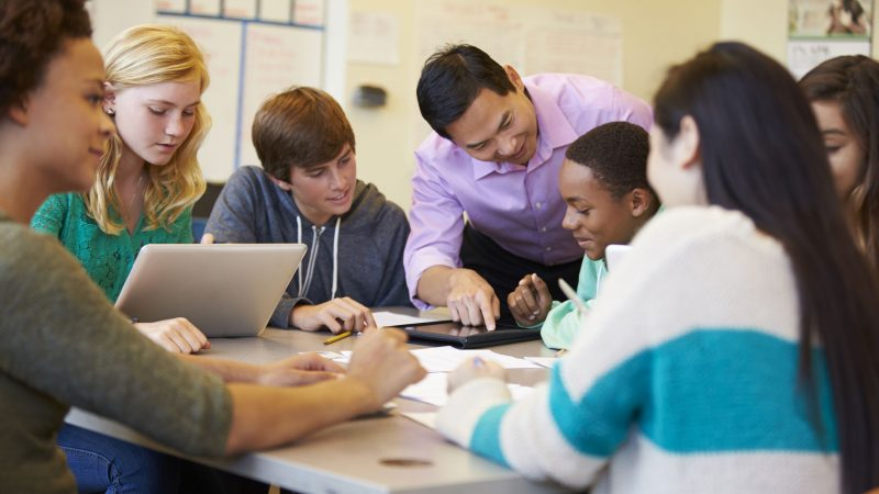 Las habilidades socioemocionales en el aula