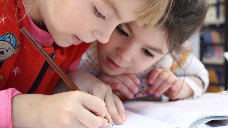 Cómo mejorar el rendimiento en los niños