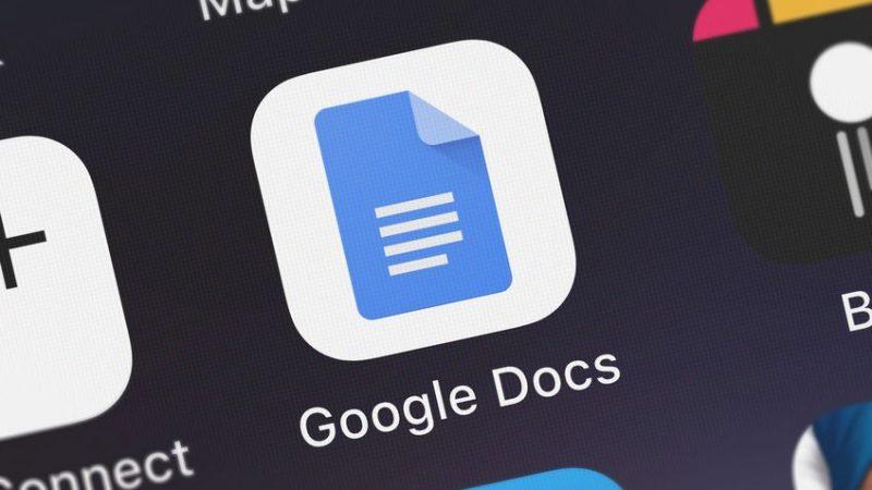 Google Docs: qué es, beneficios y más