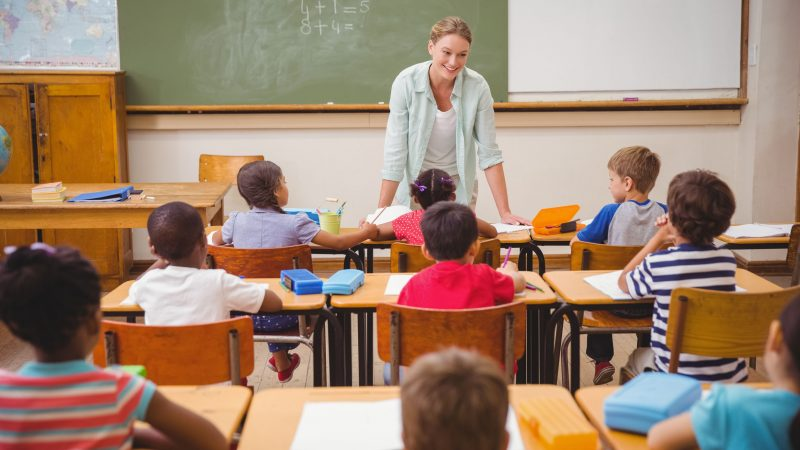 ¿Por qué optar por una educación bilingüe?