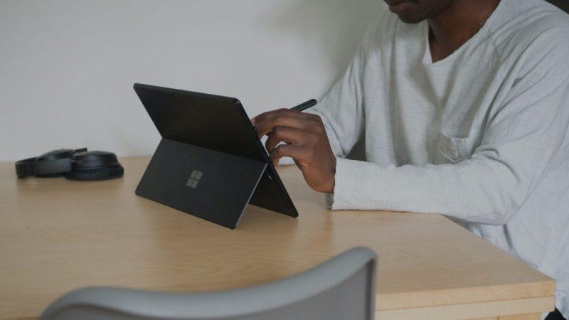 Tablet para tomar apuntes: ¿Qué es y cómo sacarle partido?
