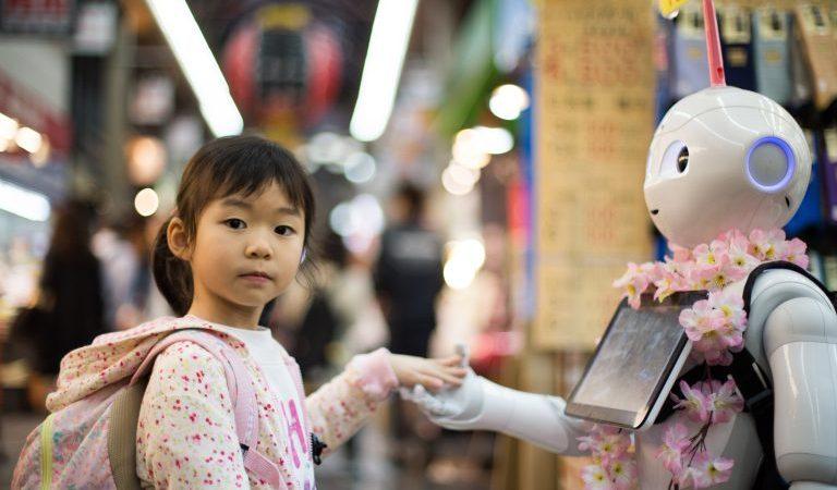 Robótica y educación infantil: nuevas formas de aprendizaje
