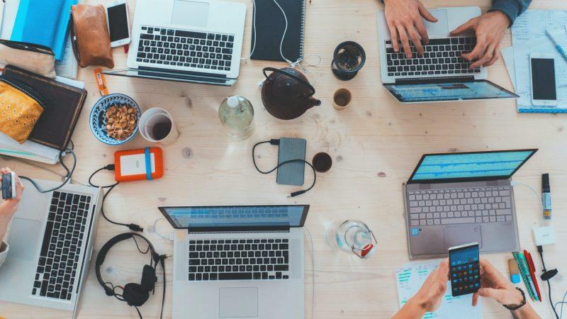 Ventajas y desventajas del trabajo en equipo
