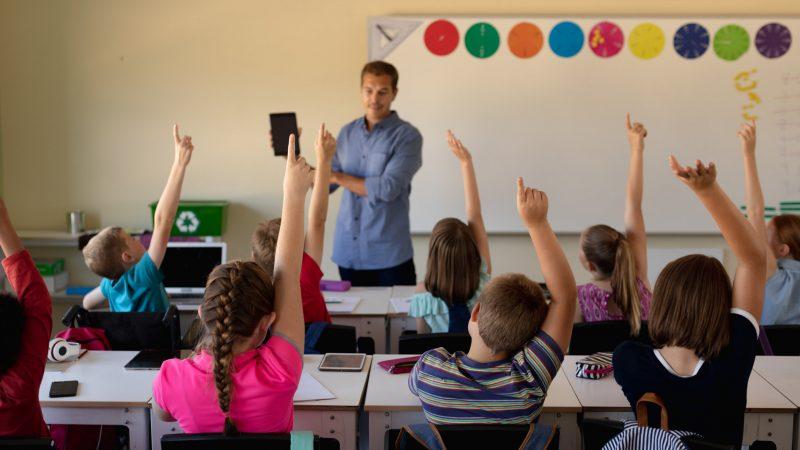 Reglas del salón de clase: las más importantes.