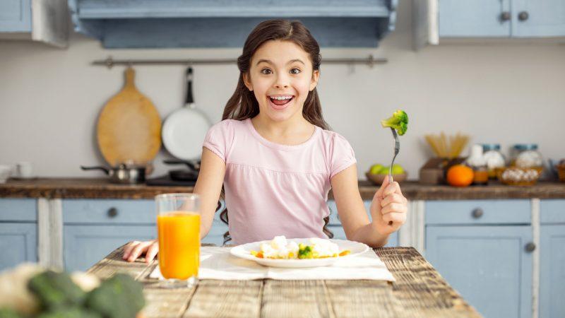 Alimentación saludable para los niños: importancia y consejos para padres