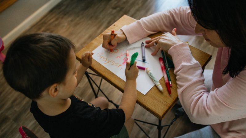 Problemas de aprendizaje en niños: Causas, síntomas, tratamiento y más